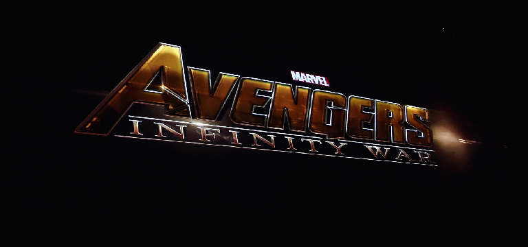 Avengers: Infinity War | Official Trailer