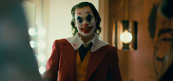 'Joker' Star Joaquin Phoenix Thinks One of the Movie's Best Scenes Was Cut