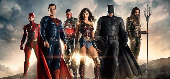 'Justice League' Stars Join Call to #ReleasetheSnyderCut