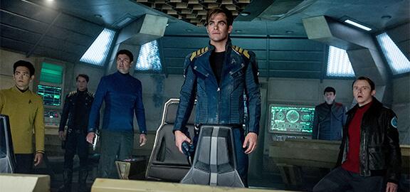 Noah Hawley to Write, Direct New 'Star Trek' Movie - Moviegoers View