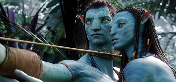 'Avatar 2' Wraps Production With Behind-the-Scenes Photo -