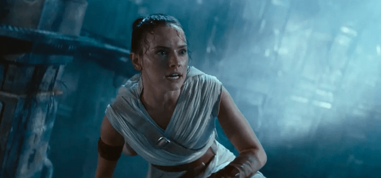 MV FINDER #005: First reactions to 'Rise of Skywalker' are here