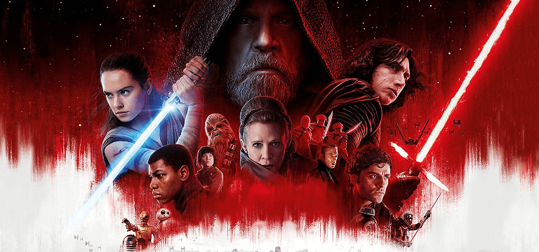 MV FINDER #003: 'The Last Jedi' is Back…Again