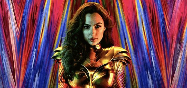 MV FINDER #002: 'Wonder Woman 1984' Will Rock Our Worlds -